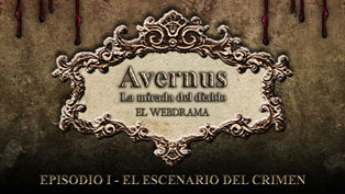 Avernus episodio 1