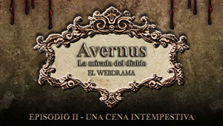 Avernus episodio 2