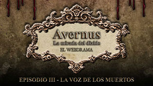 Avernus episodio 3