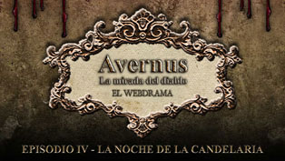 Avernus episodio 4