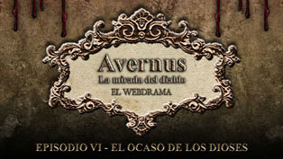 Avernus episodio 6